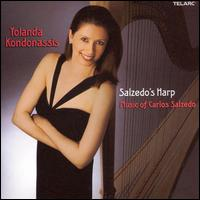 Salzedo's Harp: Music of Carlos Salzedo - Kathryn Brown (piano); Yolanda Kondonassis (harp)