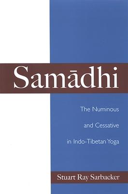 Samadhi: The Numinous and Cessative in Indo-Tibetan Yoga - Sarbacker, Stuart Ray