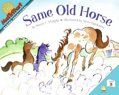 Same Old Horse - Murphy, Stuart J.