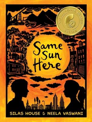 Same Sun Here - House, Silas