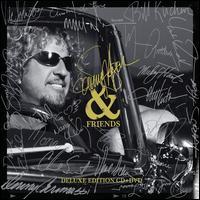Sammy Hagar and Friends [CD/DVD] [Deluxe Edition] - Sammy Hagar