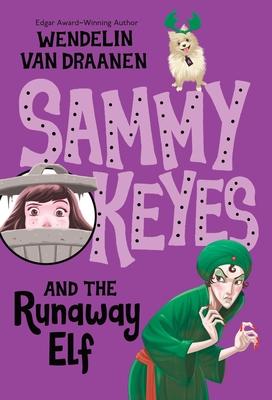 Sammy Keyes and the Runaway Elf - Van Draanen, Wendelin