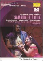Samson et Dalila (The Metropolitan Opera)
