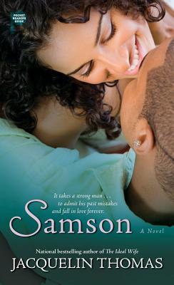 Samson - Thomas, Jacquelin