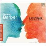 Samuel Barber: An American Romantic