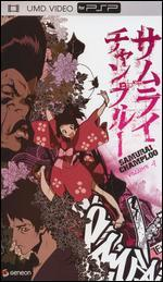 Samurai Champloo, Vol. 4 [UMD]