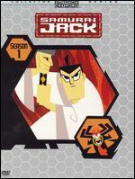 Samurai Jack: Season 01