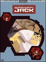 Samurai Jack: Season 02 -