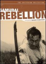 Samurai Rebellion [Criterion Collection] - Masaki Kobayashi