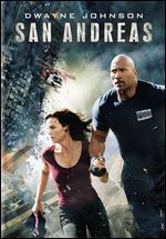 San Andreas [2 Discs]