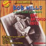 San Antonio Rose [Rhino]