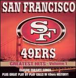 San Francisco 49ers: Greatest Hits, Vol. 1
