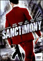 Sanctimony - Uwe Boll