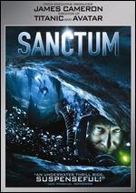 Sanctum [With Movie Cash]