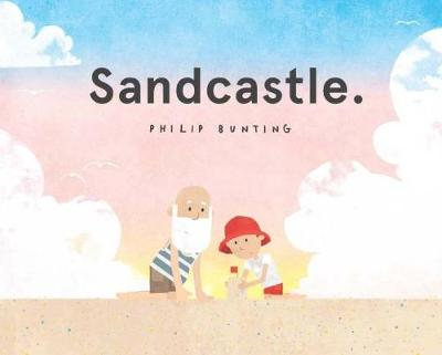 Sandcastle - Bunting, Philip