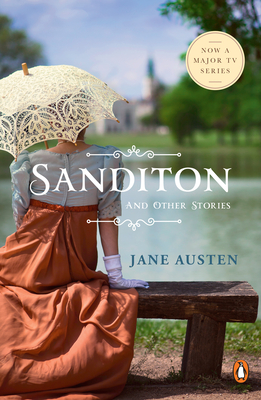 Sanditon and Other Stories - Austen, Jane, and Drabble, Margaret (Editor)