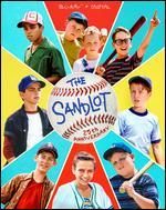Sandlot [25th Anniversary Collector's Edition] [Blu-ray]