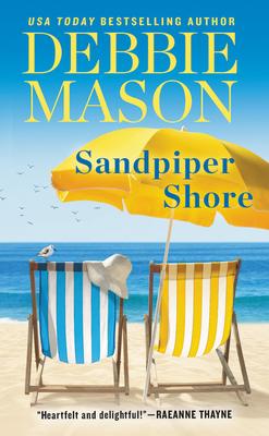 Sandpiper Shore - Mason, Debbie