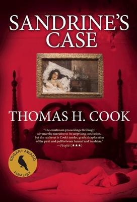 Sandrine's Case - Cook, Thomas H