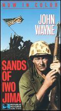 Sands of Iwo Jima - Allan Dwan