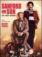 Sanford and Son: The First Season [2 Discs] - Bob LaHendro; Bud Yorkin; Charles S. Dubin; Coby Ruskin; Peter Baldwin