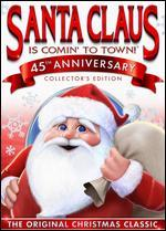 Santa Claus Is Coming to Town [45th Anniversary Edition]