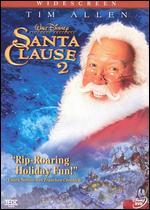 Santa Clause 2 [WS] - Michael Lembeck