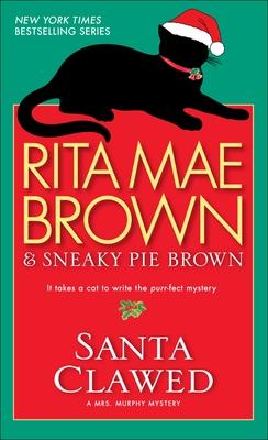 Santa Clawed - Brown, Rita Mae