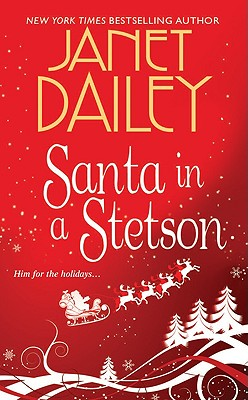 Santa in a Stetson - Dailey, Janet