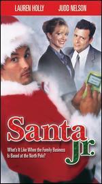 Santa Jr. - Kevin Connor