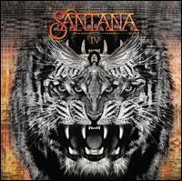 Santana IV [LP] - Santana