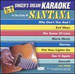 Santana Karaoke