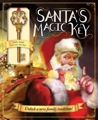 Santa's Magic Key - James, Eric