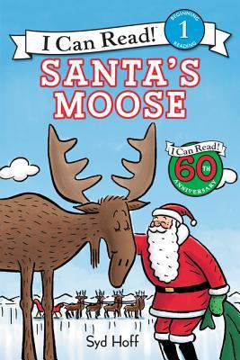 Santa's Moose - Hoff, Syd