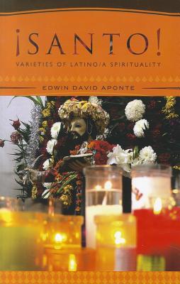 Santo: Varieties of Latino/a Spirituality - Aponte, Edwin David
