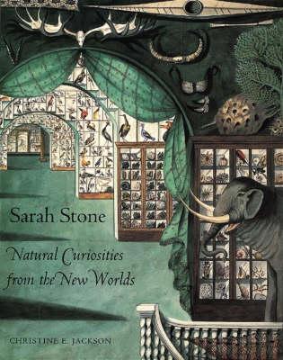Sarah Stone - Jackson, Christine E, and Stone, Sarah