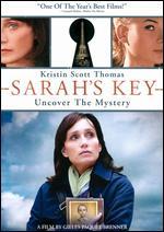 Sarah's Key - Gilles Paquet-Brenner