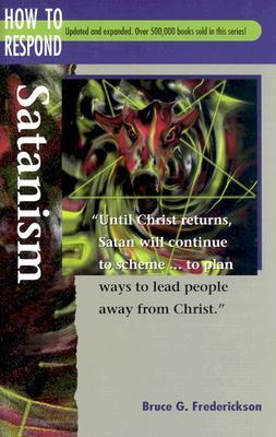 Satanism - Frederickson, Bruce G.