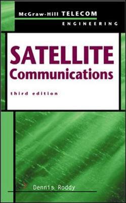 Satellite Communications - Roddy, Dennis