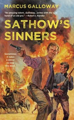 Sathow's Sinners - Galloway, Marcus