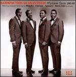 Satisfaction Guaranteed! Motown Guys 1961-69