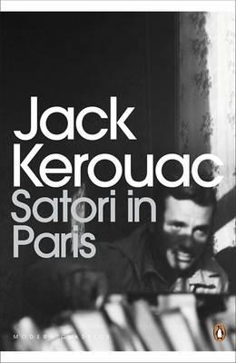Satori in Paris - Kerouac, Jack