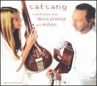 Satsang: A Meditation in Song and Silence - Deva Premal