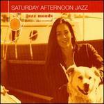 Saturday Afternoon Jazz - Various Artists