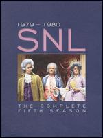 Saturday Night Live: The Complete Fifth Season [7 Discs]