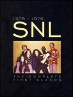 Saturday Night Live: The Complete First Season [8 Discs] -