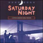 Saturday Night [London Cast Recording]