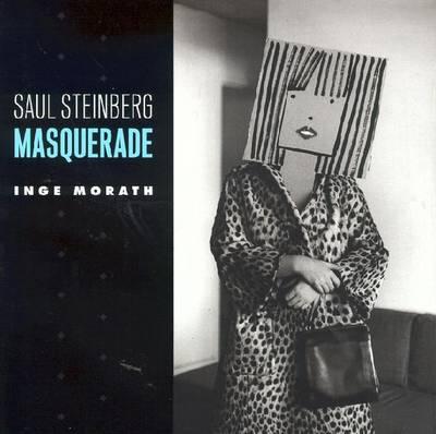 Saul Steinberg Masquerade - Morath, Inge