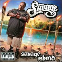 Savage Island - Savage