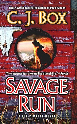 Savage Run: A Joe Pickett Novel - Box, C J